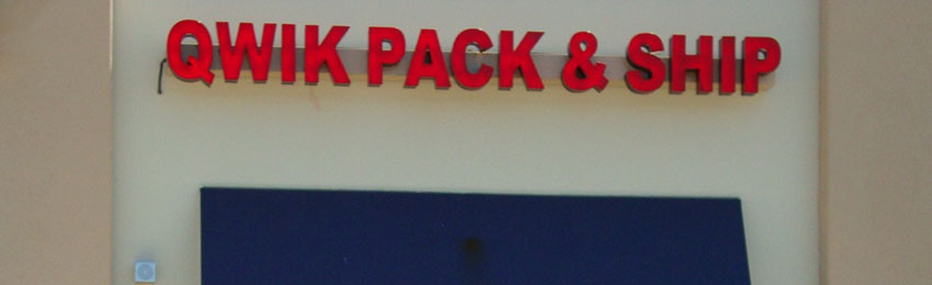Qwik Pack & Ship | Millstone Towne Centre, Hope Mills